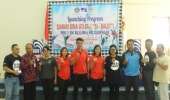 RRI Denpasar Launching Program Si-Balet